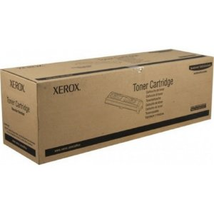 Toner Xerox Preto - 30K - 106R03396NO