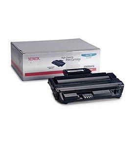 Toner Xerox Preto - 5K - 106R01374NO