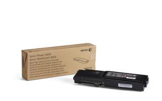 Toner Xerox Preto - 8K - 106R02236NO