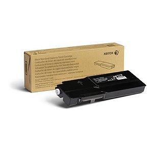 Toner Xerox Preto Cap. extra - 10.5K - 106R03532NO