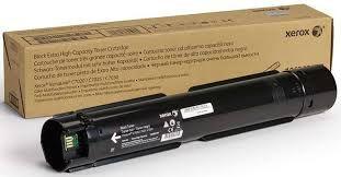 Toner Xerox C7020 Original Preto 23.000 PÁGINAS  106R03745