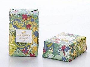 Sabonete Vegetal Madressenza Floral Lemon 180grs