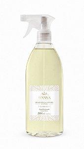 Água Perfumada Chá Branco 500ml -WANNA