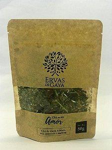 Refil Chá Misto Ervas de Gaya - AMOR (50g)