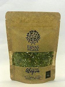 Refil Chá Misto Ervas de Gaya - ALEGRIA (50g)