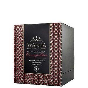 Kit Wanna Drink Collection Cosmopolitan Aromatizador de Ambiente (3 Produtos)