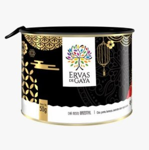 Chá Ervas de Gaya - ORIENTAL 50grs