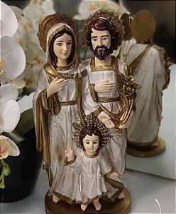 DUPLICADO - Jesus Cristo Bom Pastor - 20cm