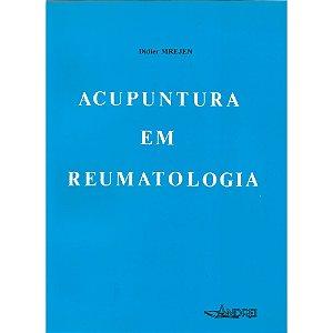 ACUPUNTURA EM REUMATOLOGIA