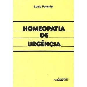 HOMEOPATIA DE URGÊNCIA