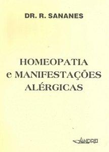 HOMEOPATIA E MANIFESTAÇÕES ALÉRGICAS
