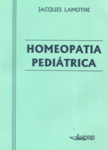 HOMEOPATIA PEDIÁTRICA