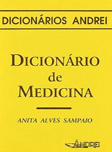 DICIONÁRIO DE MEDICINA