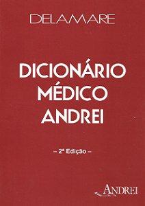 DICIONÁRIO MÉDICO ANDREI