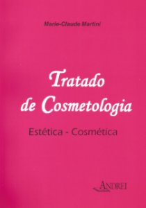 TRATADO DE COSMETOLOGIA