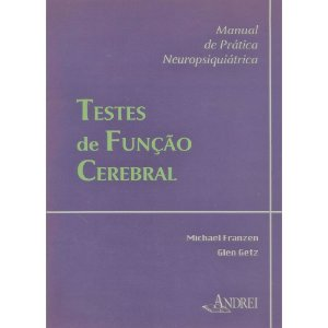 TESTES DE FUNÇÃO CEREBRAL