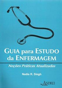 GUIA PARA ESTUDO DA ENFERMAGEM