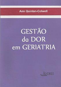 GESTÃO DA DOR EM GERIATRIA