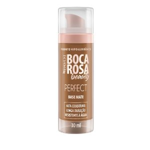 Base Mate Boca Rosa Beauty Perfect Tom: 7-MÁRCIA