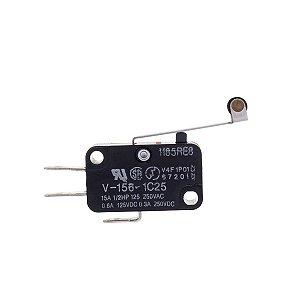 Chave Micro Switch Fim Curso