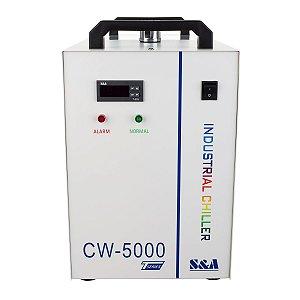 Chiller CW5000TG