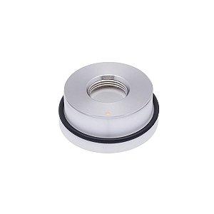 Cerâmica de proteção Fiber laser
