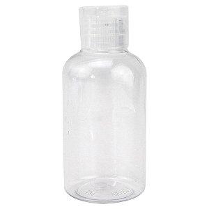 Frasco Plástico 75ml CLINK