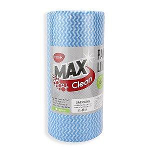Pano de Limpeza Multiuso Viscose 100 panos CLINK