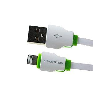 CABO USB HMASTON IPHONE 4.8A H102-2
