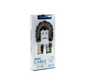 CABO TYPE-C HMASTON FIO DE TELEFONE XT20-3