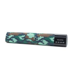 CAIXA DE SOM WIRELESS HMASTON CAMUFLADA TV-28
