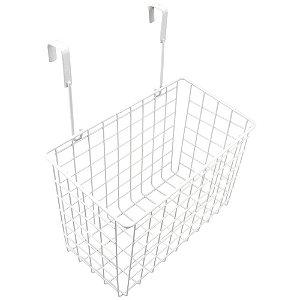Cesto para Porta de Metal 40 x 25 x 13,5cm CLINK