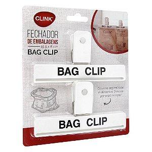 Fechador de Embalagens CLINK