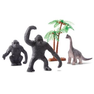 Kit Dino World 1 DINO WORLD BEE TOYS
