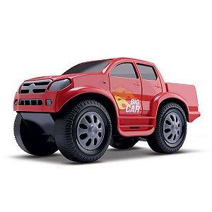 BIG CAR SAMBA TOYS SUV E PICAPE