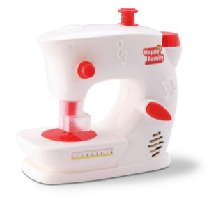 Máquina de Costura Happy House samba toys