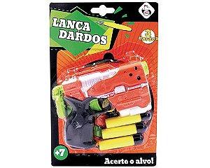CART. SHOOT GAME 2 MODELOS PICA PAU BRINQUEDOS