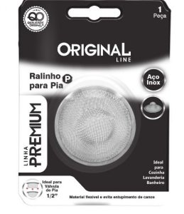RALINHO PEQUENO PARA PIA ORIGINAL LINE