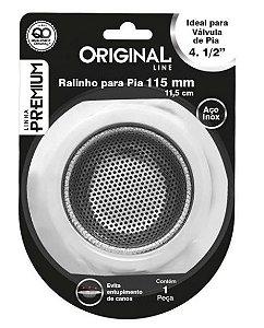 RALINHO PARA PIA 115 MM PREMIUM ORIGINAL LINE
