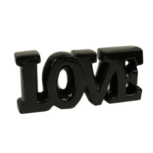 PLACA DECORATIVA LOVE C3B GRANDE