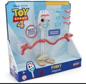 Boneco Garfinho Forky: Toy Story 4 - Toyng