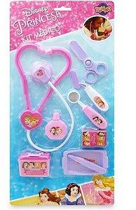 Princesas Disney Kit Médico A - Toyng