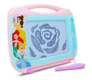 Lousa Magica Infantil Princesas - Toyng