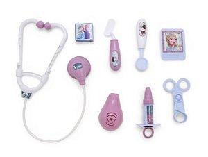 Kit Médico Frozen 2 - Toyng