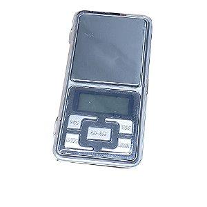 Balança De Precisão Digital Mini Portátil Pesagem 0 A 500g CLINK