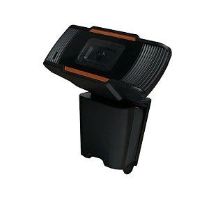 Webcam Pc Camera Mini Packing 720p Com Microfone Yt2005