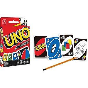 Jogo Uno 108 Cartas COPAG