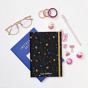 Caderno Flexível - Constelação