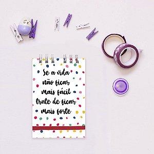 Bloquinho - Poá