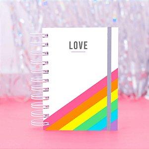 Agenda 2020 - Love